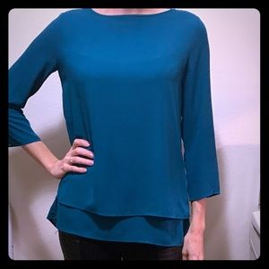 Limited brand blouse